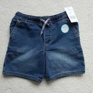 3 for $30. Carter's jean shorts